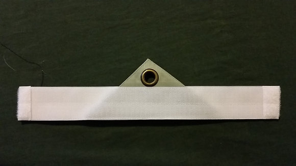 Removable Additional Eyelet