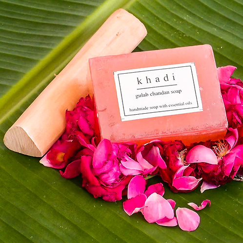 Rose Sandal Soap