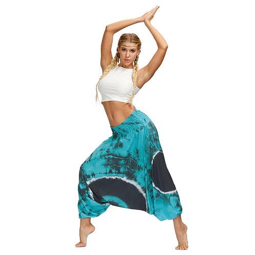 "Harem Pants ""Bali"" Style"