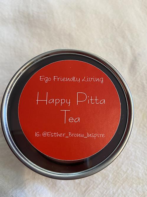 Happy Pitta