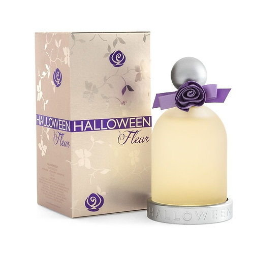 HALLOWEEN FLEUR 100 ML EDT SPRAY