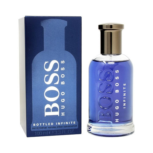 BOSS BOTTLED INFINITE 100ML EDP SPRAY
