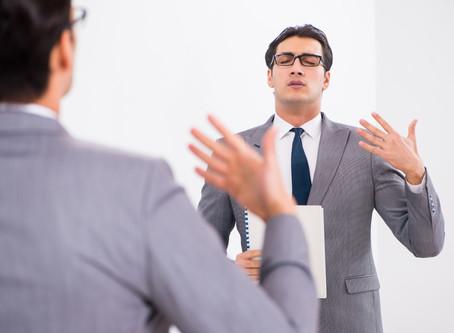 7 aspectos importantes que debes considerar antes de realizar una presentación en público