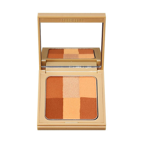 Polvo Nude Finish illuminating Powder Golden