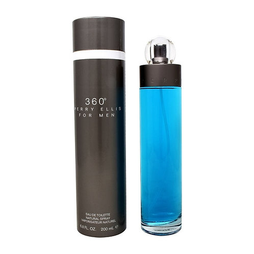 360° 200ML EDT SPRAY