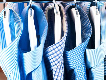 7 claves para seleccionar y lucir la camisa perfecta.