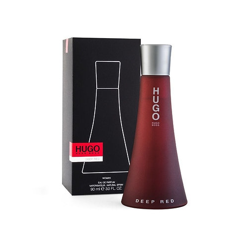 DEEP RED 90 ML EDP SPRAY