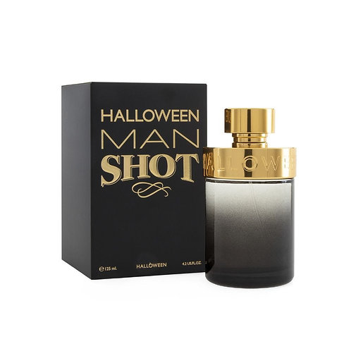 HALLOWEEN MAN SHOT 125 ML EDT SPRAY