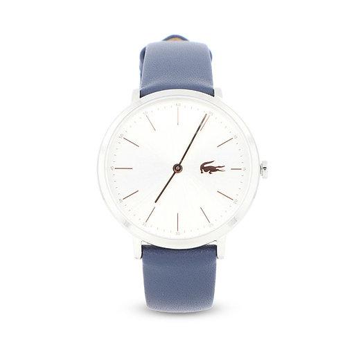 Reloj Lacoste 2000986 Azul Plata Dama