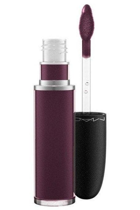 Retro Matte Liquid Lipcolour Uniformly Fabulous