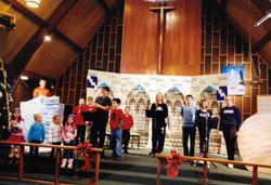 Youth Christmas Program