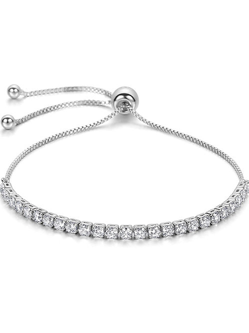 So Chic Chain Bracelet