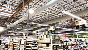AVM ve Mağaza Havalandırma, Isıtma ve Soğutma Sistemleri