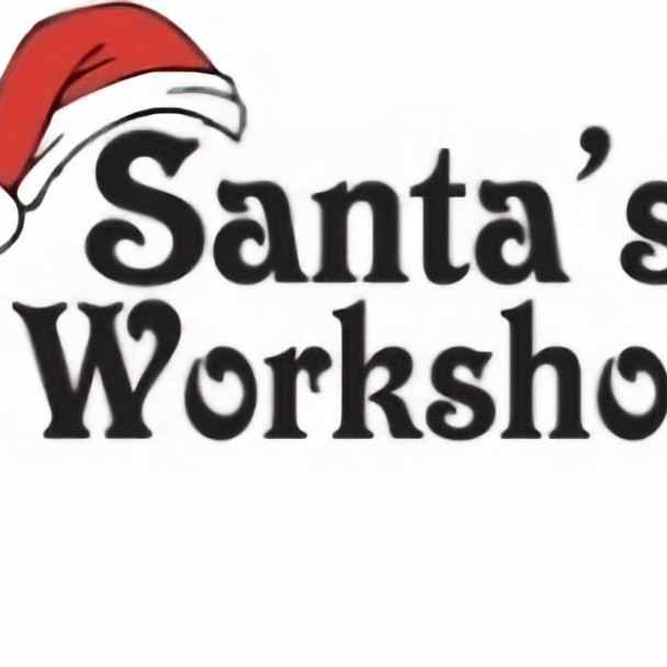 Santa's Workshop - Lots of Projects !