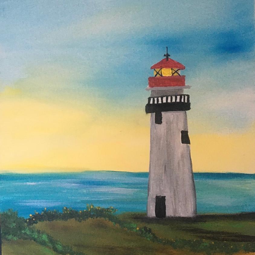 Zoom - Lighthouse - Beginner & Intermediatte