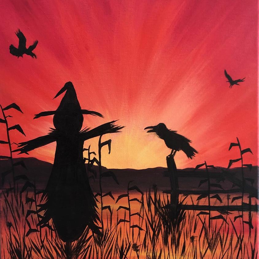 Scarecrow - The Bennett