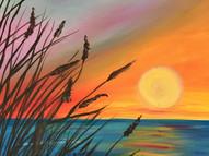 Boundary Bay Sunset.JPG