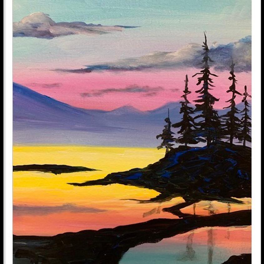 Rivers Inlet -The Bennett