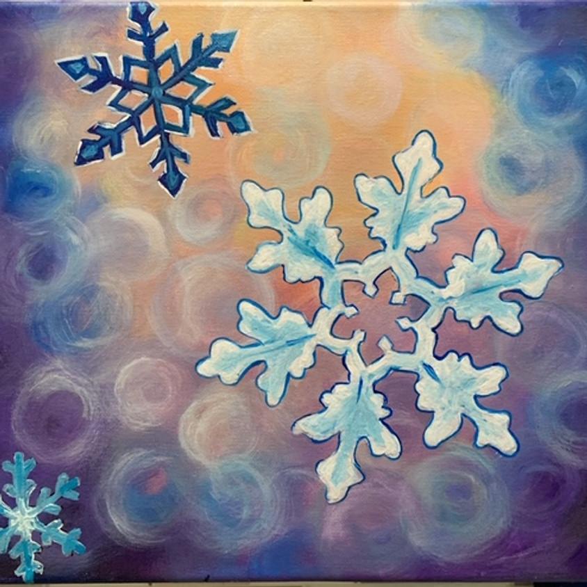 SNOWFLAKES - The Bennett