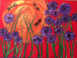Summer Sun & Flowers.jpg