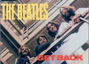 הקלטות פרויקט Get Back נגנבו והוחזרו בחזרה רק אחרי כמה שנים