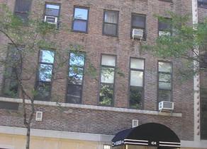 #411 הבניין שבו התגוררו ג'ון לנון ומאי פאנג