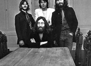כאשר פול דיבר על ג'ורג' כאילו הוא עוד חפץ בחדר