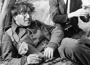 הסיפור המקסים ביותר על ג'ון לנון