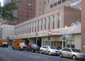 #422 St. Luke's Roosevelt Hospital