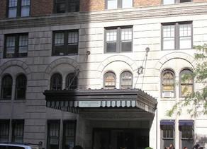 #419 Olcott Hotel