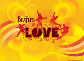שינוי הסדר העולמי בעטיפת Love