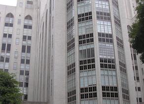 #413 New York Presbyterian Hospital