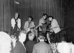 הידעתם שרינגו קיבל שלוש ההצעות בקיץ 1962?