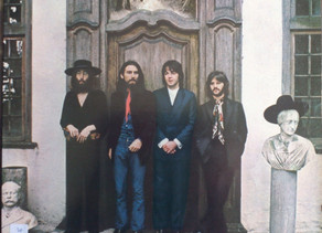 היי ג'וד, הביטלס עוד הפעם - The Beatles Again (Hey Jude)