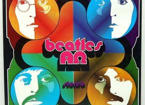 הבוטלג הוליד אלבומי אוסף - Beatles Alpha Omega