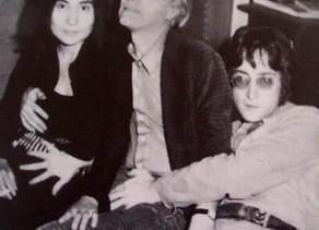 על ג'ון לנון ומיניות