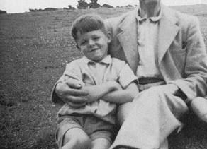 פול מקרטני לא השתתף בטקס הלוויה של אביו