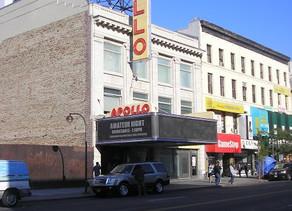 #406 Apollo Theatre