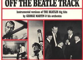 בבקשה ענגי אותי מחוץ למסלול החיפושית - Off The Beatle Track