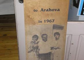 איך נקשרתי לביקור של הביטלס ביוון ב-1967 בחיפוש אחר אי יווני