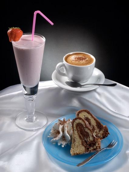 caffeCappuccini