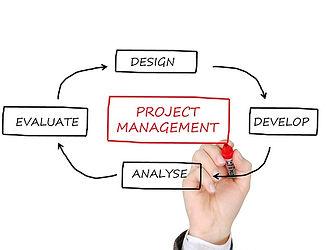 Project management | Hamilton | Tait Controls