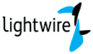 Lightwire logo