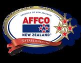 Affco logo