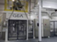 GEA Avapac case study  | Hamilton | Tait Controls