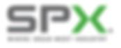 SPX logo