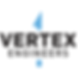 Vertex Engineers logo