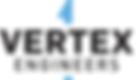 Vertex logo | Hamilton | Tait Controls