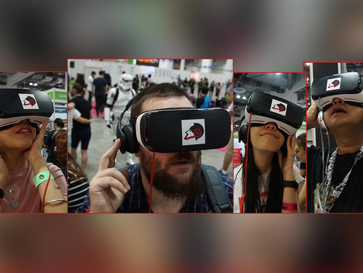 How VR Changed My Career