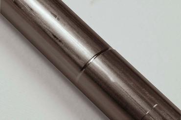 Soudure laser de tube sans aopport